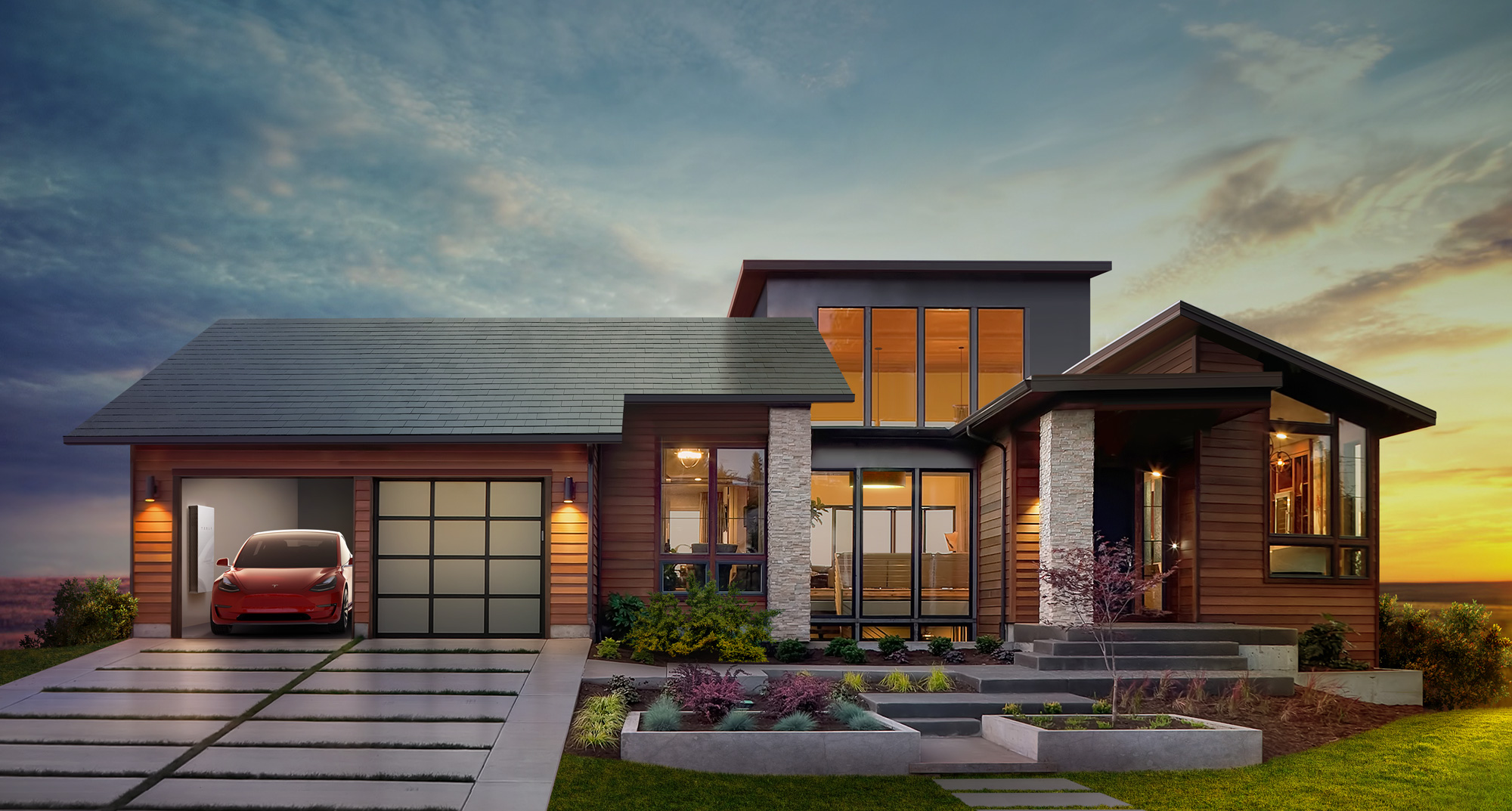 Tesla And Solarcity Shareholders Approve 2 6 Billion