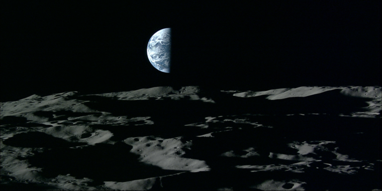 Japan's HD photos of the Moon are the coolest thing you'll see today