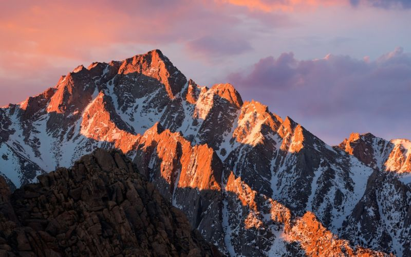 macOS 10.12.1 mostly focuses on fixing Sierra's bugs