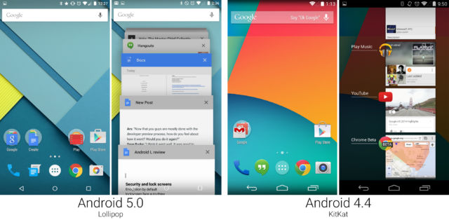 The (updated) history of Android | Ars Technica