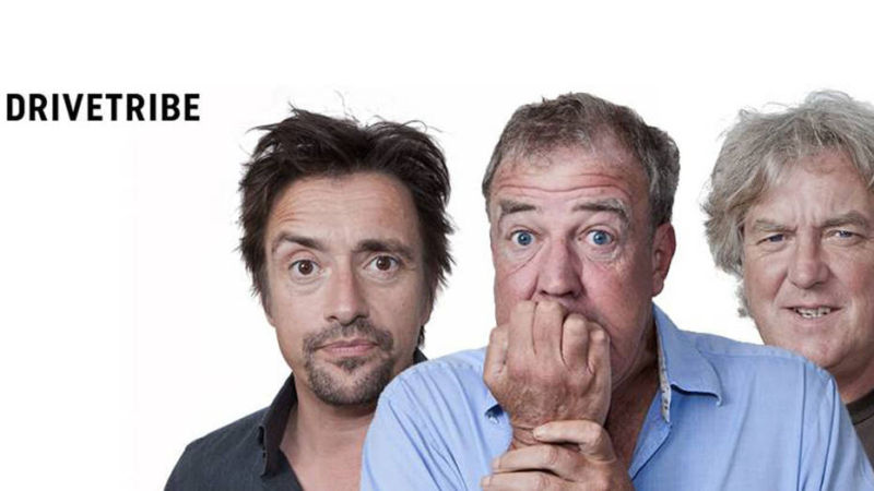 DriveTribe goes live and The Grand Tour goes stale