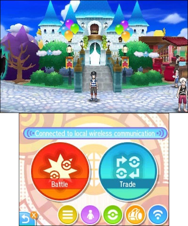 Review: Pokémon Sun and Moon are solid entries aimed at
