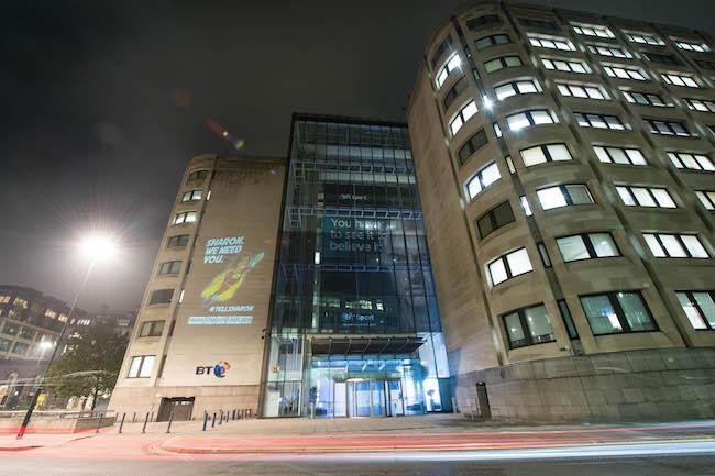 Three urges customers to lobby Ofcom over BT's spectrum stash