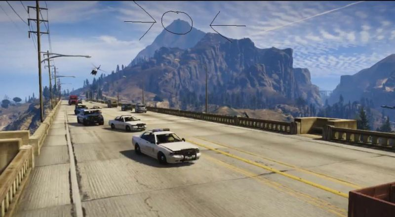 Easter eggs evolved: Why gamers spent 3-years-plus studying GTAV's