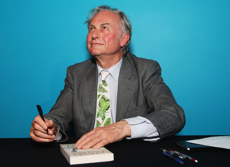 Richard Dawkins gives science a bad name, say fellow UK scientists
