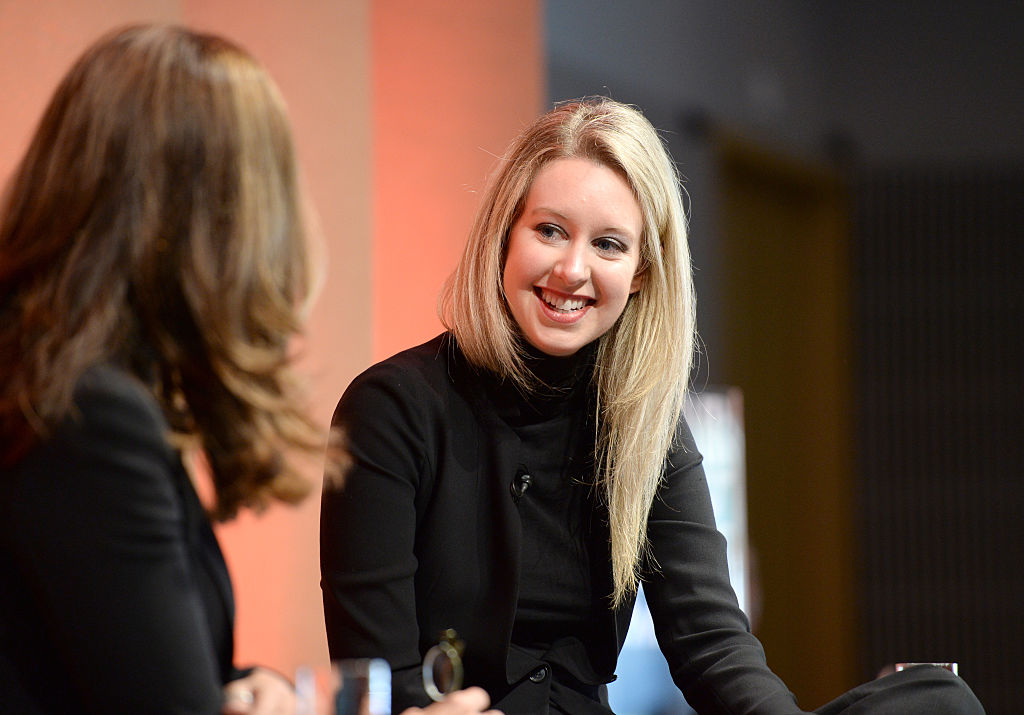 Beyond business: Disgraced Theranos bloodied family, friends