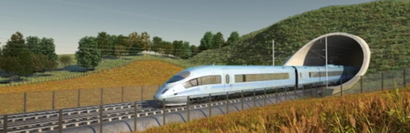 High-speed rail officials planned to spy on private lives of opponents