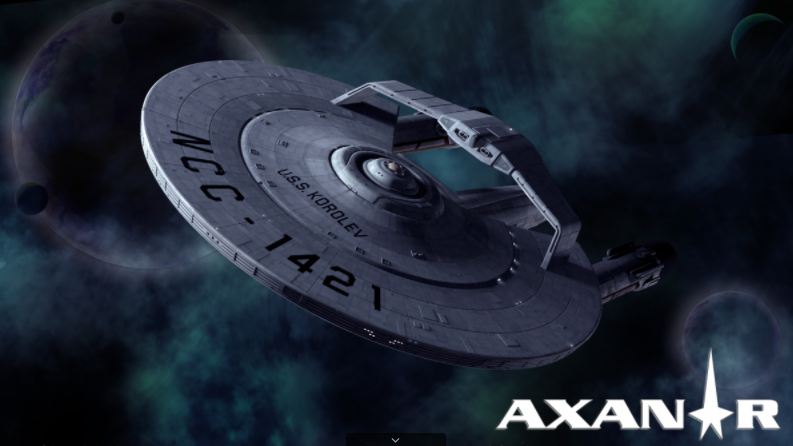 Image result for axanar star trek