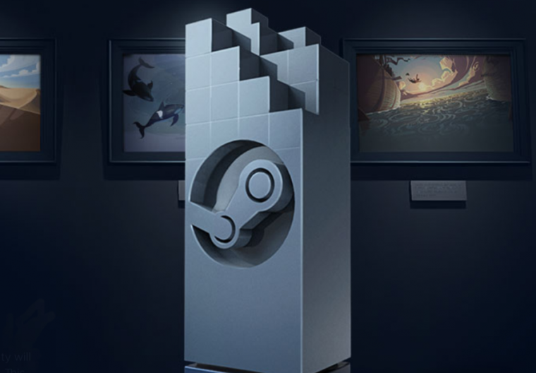 Want to get your game on Steam? $100 is all you need [Updated]