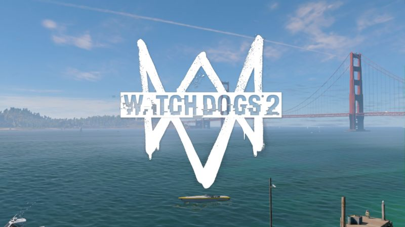 Watch Dogs 2 will hack your open-world gaming expectations