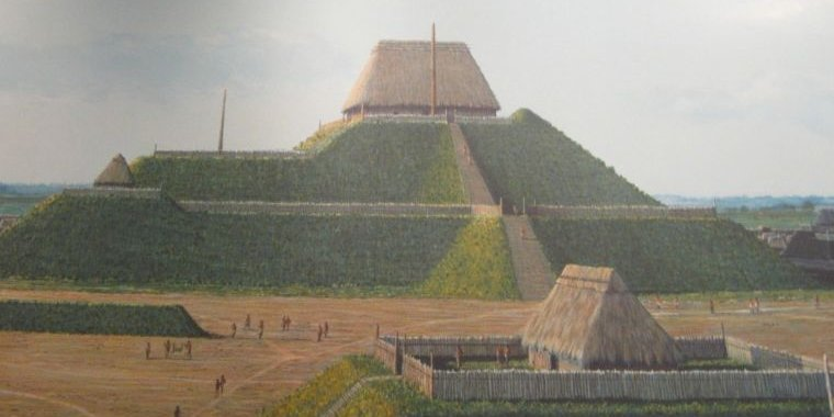 finding north america u2019s lost medieval city