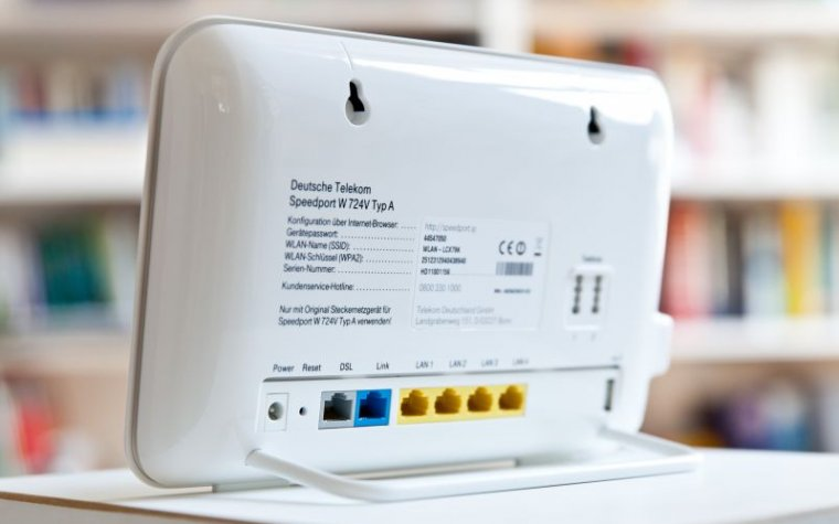 Newly discovered router flaw being hammered by in-the-wild attacks