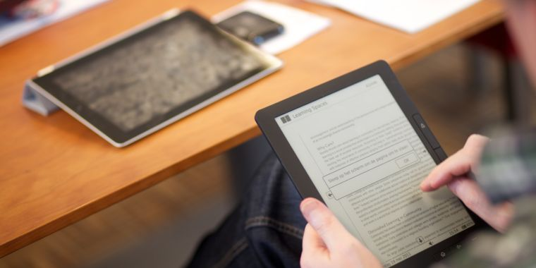 photo image With Rakuten's help, Walmart will sell e-books and audiobooks later this year