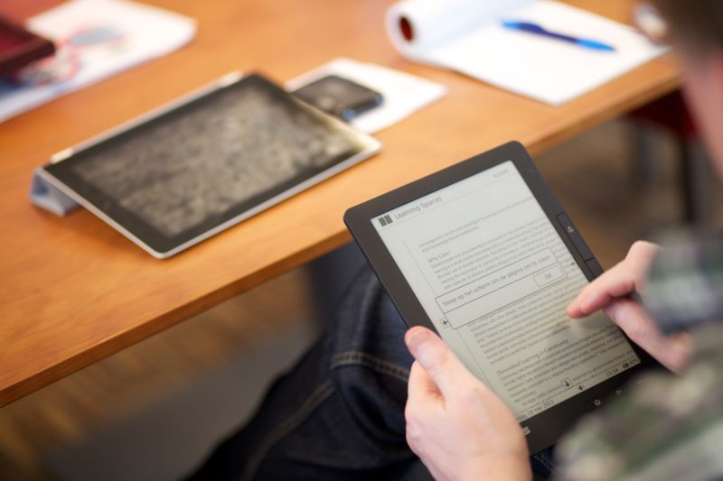 E-books can be lent by libraries just like normal books, rules EU's top court