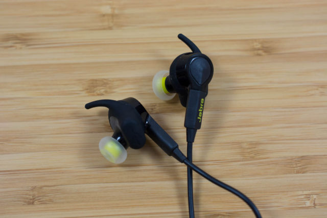 Hear the pulse: Heart rate monitoring fitness earbuds tested