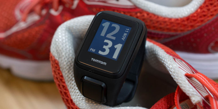 TomTom Spark 3 reviewed: Reliable GPS and more, with flexibility for your wallet | Ars Technica
