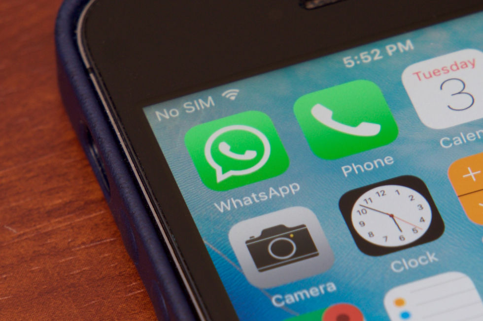 WhatsApp is one messaging service that features end-to-end encryption, though it's no longer your best option.