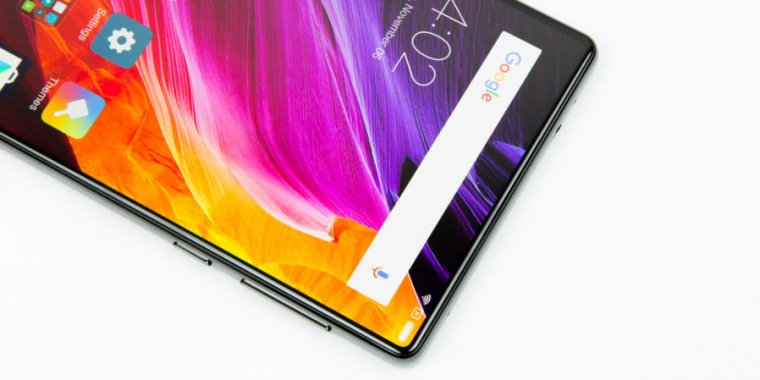Xiaomi Mi Mix review—This is what the future of smartphones looks like