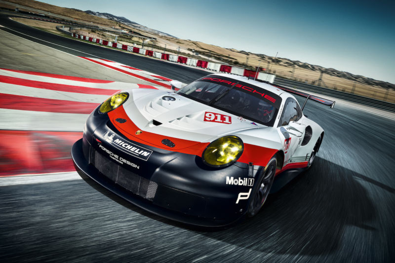 Porsche's exclusive deal with Electronic Arts is no more