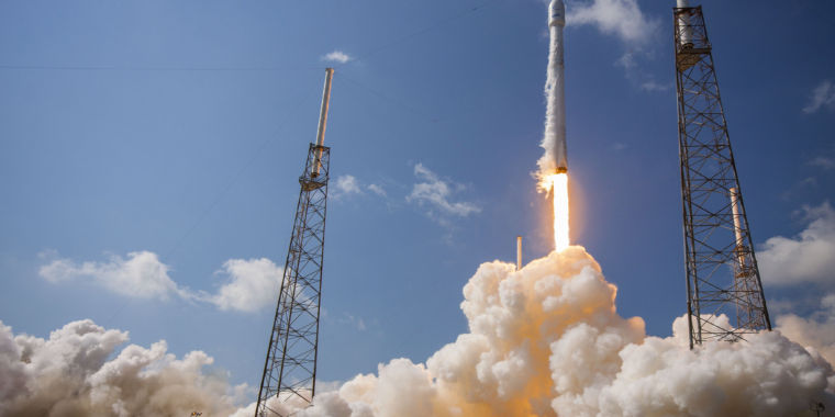 SpaceX has a tentative return to flight date of December 16