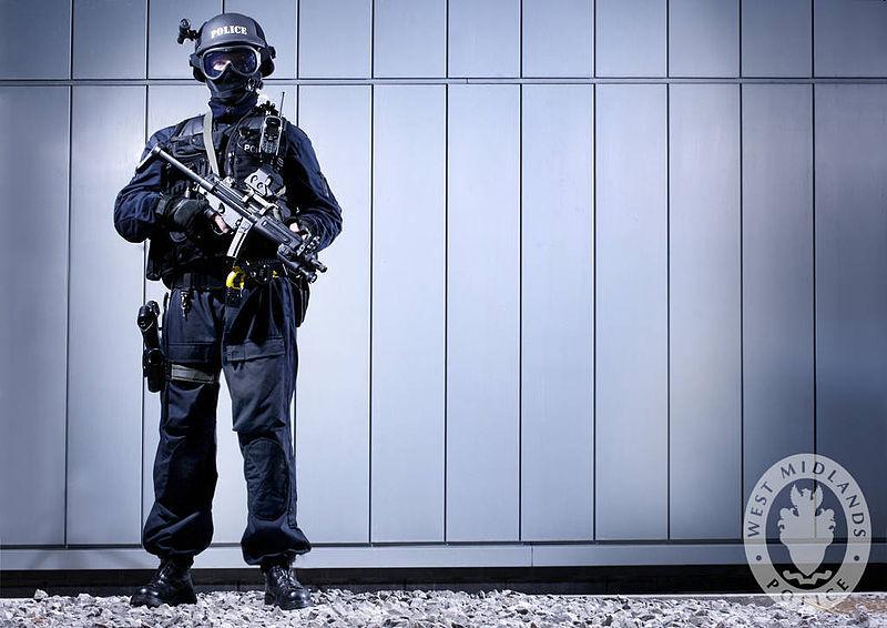 UK terror watchdog: I applaud strong, responsible, less intrusive spy laws