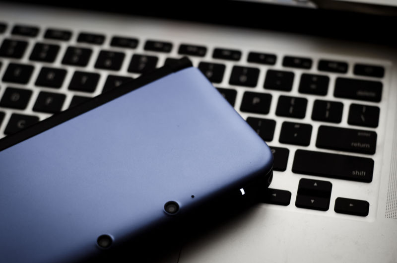 Nintendo offers $20,000 bounty for 3DS exploits