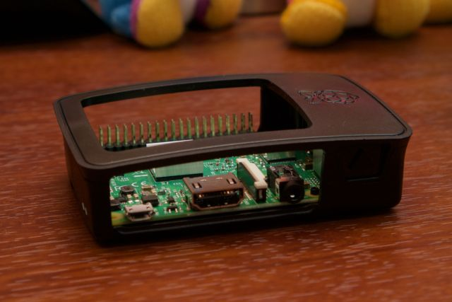 Guidemaster: One-upping the NES Classic Edition with the Raspberry