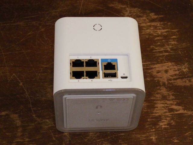 Review: Comparing Google Wifi to other mesh networking