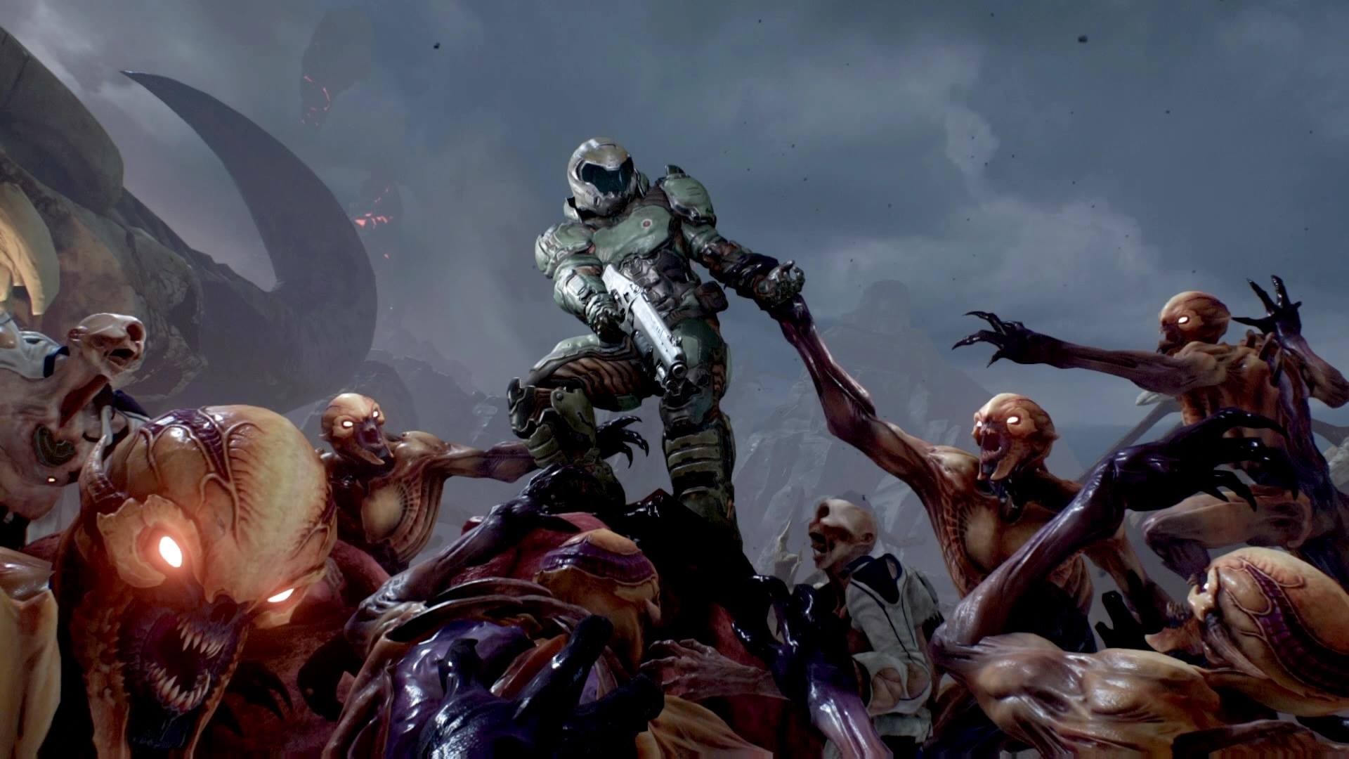 Doom is indie-style gaming at its best | Ars Technica