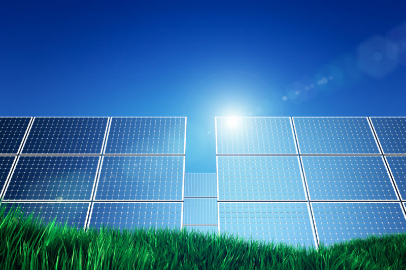 Solar is top source of new capacity on the US grid in 2016
