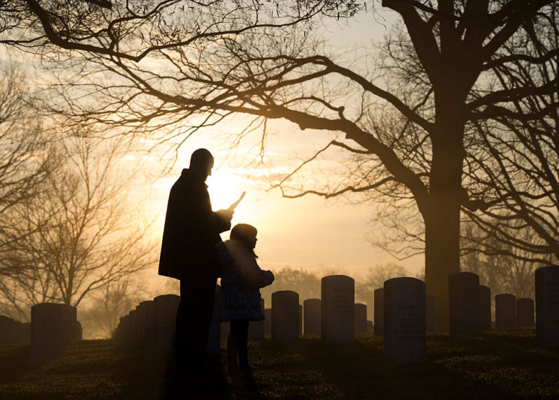 Americans' life expectancy dips as middle-aged see uptick in death rates