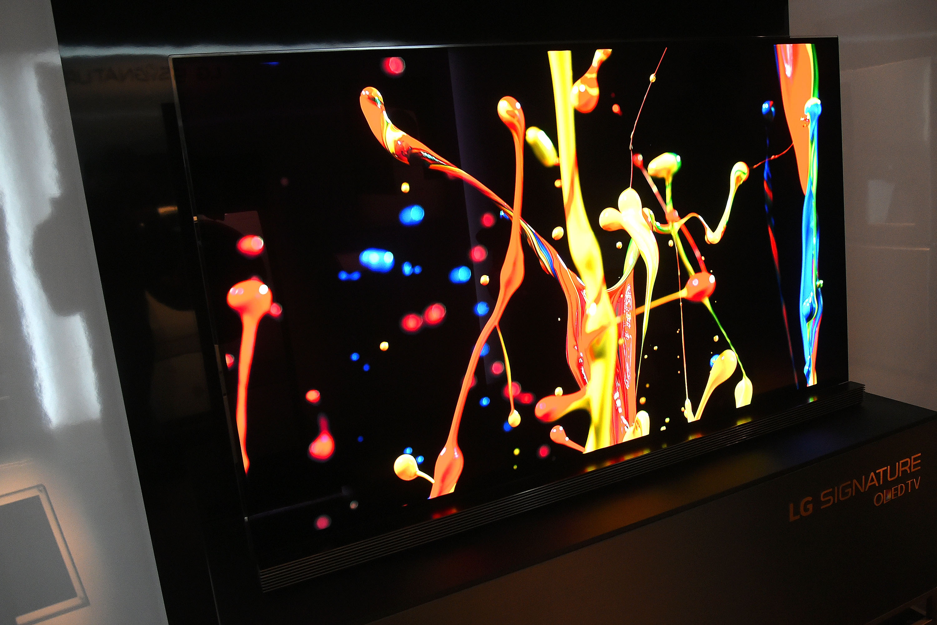 OLED, explained: Incredible tech, but what about cost and