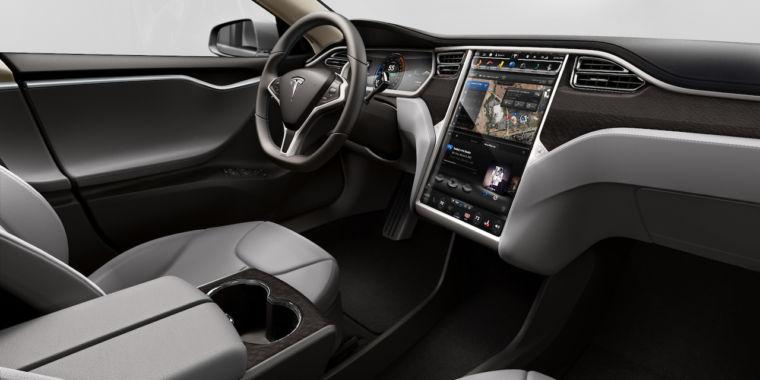 Tesla Needs Better Interiors Hires Volvo S Head Of To Help Ars Technica