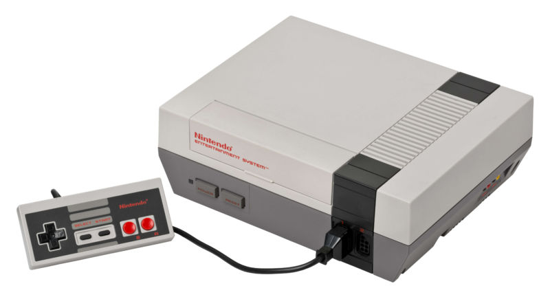 NES Mini sells as many units in 30 days as Wii U in six months