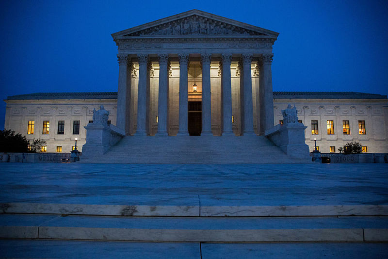 "Supreme Court considers when US patent violations are ""induced"" abroad"