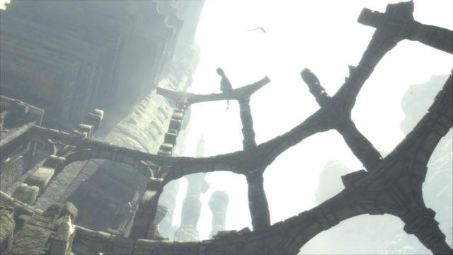 After seven years, The Last Guardian frustrates as much as