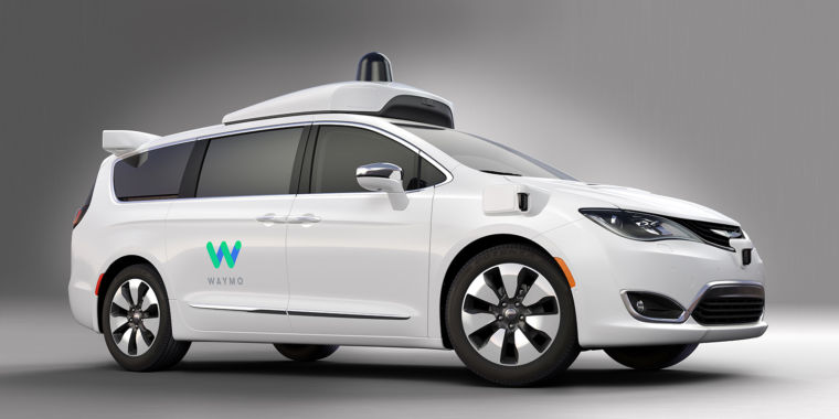 Google's Waymo Invests in LIDAR Technology, Cuts Costs by 90 Percent
