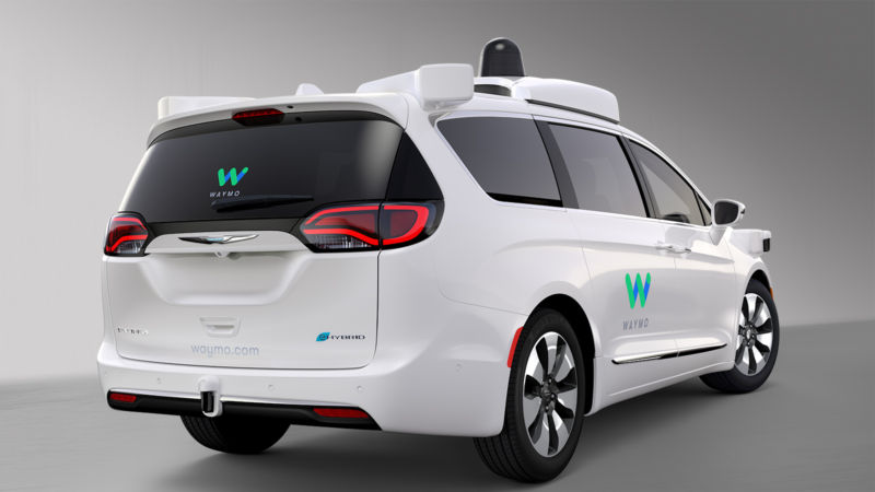 Google's Waymo sues Uber for stealing trade secrets and patent infringement