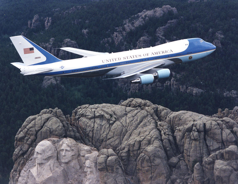 The current Air Force One fleet has been in service for 26 years. Now the Air Force is looking to replace them with 747-8s that a Russian airline didn't finish paying for.