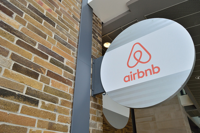 Airbnb and NYC bury the hatchet