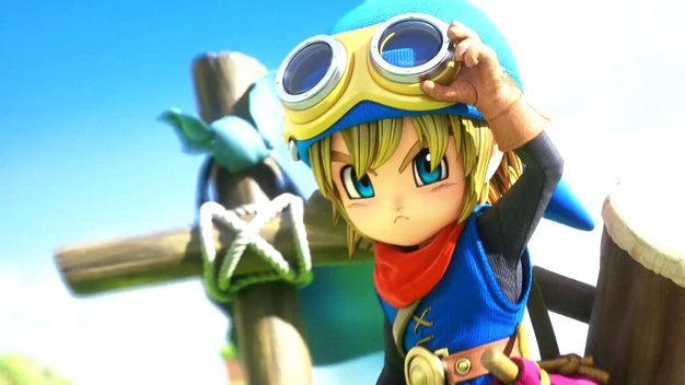 Andrew Cunningham loves <em>Dragon Quest Builders</em> possibly more than he loves his own life.