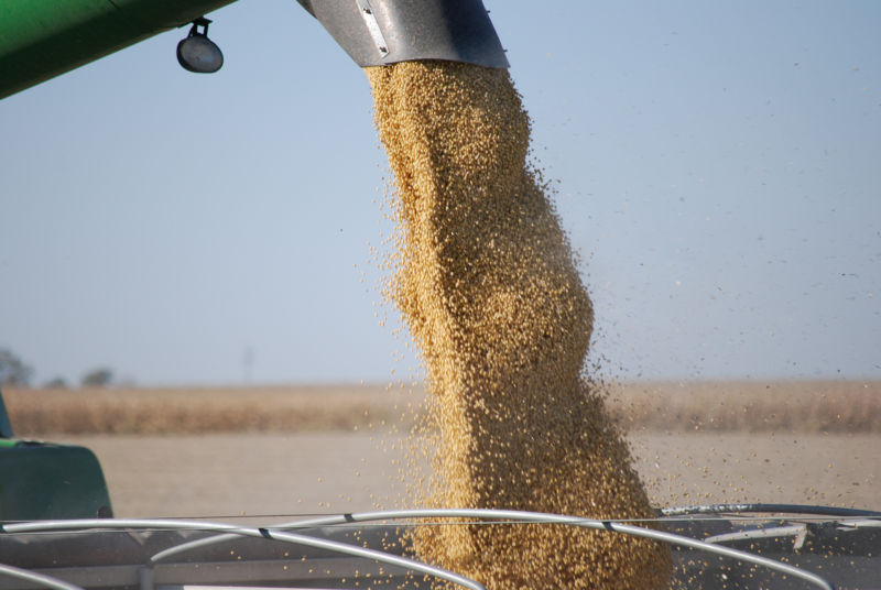 Policy like EPA's Clean Power Plan would mean higher crop yields