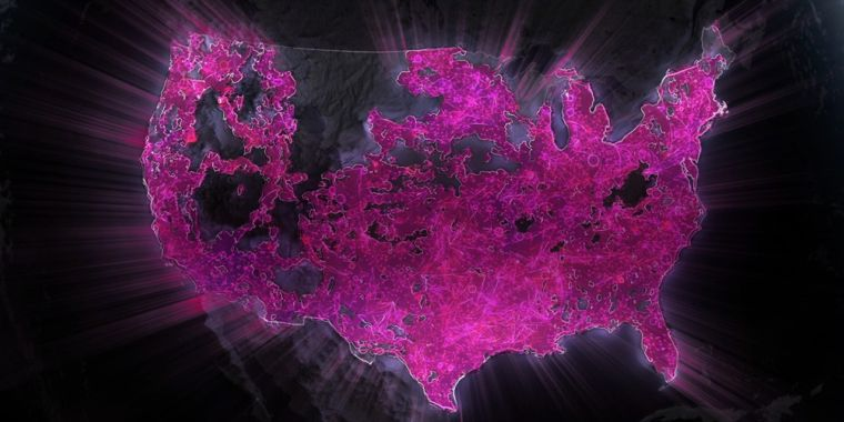 T-Mobile Promises Big LTE Boost from 5GHz Wi-Fi Frequencies