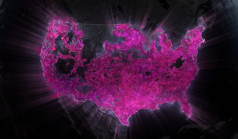 T-Mobile excited about life under Trump, reversal of net neutrality rules