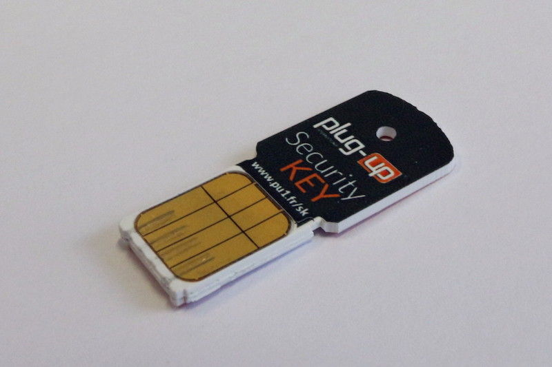 This low-cost device may be the world's best hope against account takeovers