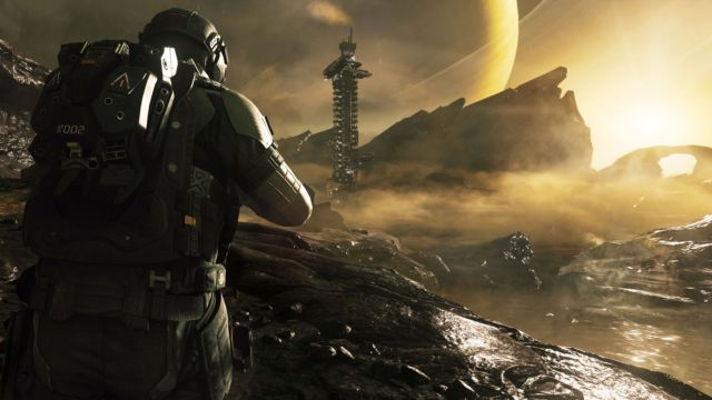 photo image Activision hands out comically minor punishment to Call of Duty: Infinite Warfare exploiters
