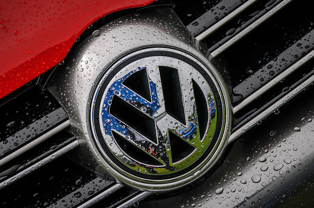 photo image DOJ indicts 6 Volkswagen executives, automaker will pay $4.3 billion in plea deal