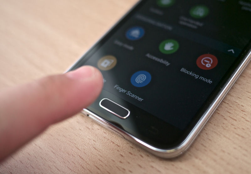 Court rules against man who was forced to fingerprint-unlock his phone