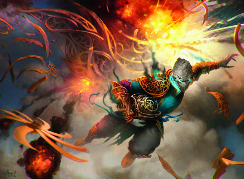 Aether Revolt review: New Magic set is powerful—if you can crack its puzzles