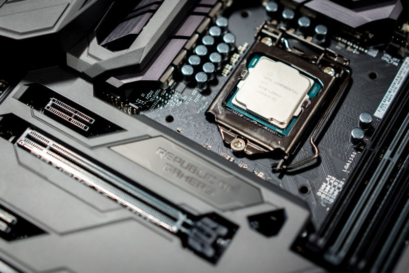 Op-ed: The desktop CPU isn't dead, it just needs a swift kick in the butt